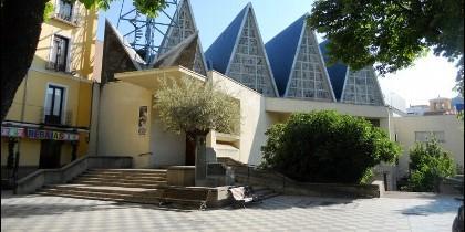 La iglesia de San Esteban de Cuenca