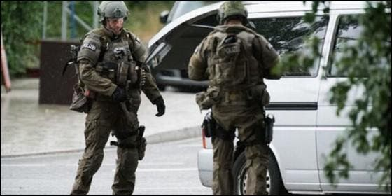 periodistas y pol ticos alemanes reciben con 39 alivio 39 que el asesino de m nster no sea musulm n. Black Bedroom Furniture Sets. Home Design Ideas