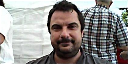 El independentista David Ventura Aparicio, condenado por asesinato de un chico de 16 años.