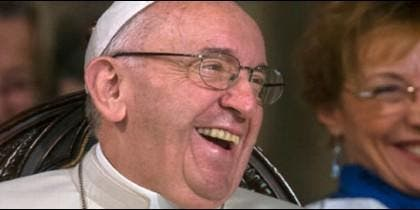 Francisco, la alegría y la santidad, claves de 'Gaudete et exsultate'