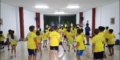 La SSVP apoya a más de 3.000 niños al año a través de una red de centros