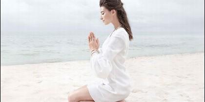 Rituals - The Ritual of Namaste