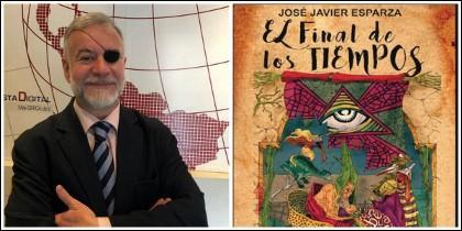 José Javier Esparza.