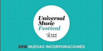Universal Music Festival 2018