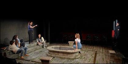 Acastos. ¿Para qué sirve el teatro? - CDN