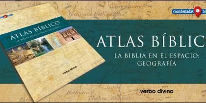 Atlas Bíblico de Verbo Dvino