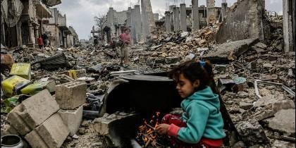 Prosigue la guerra en Siria