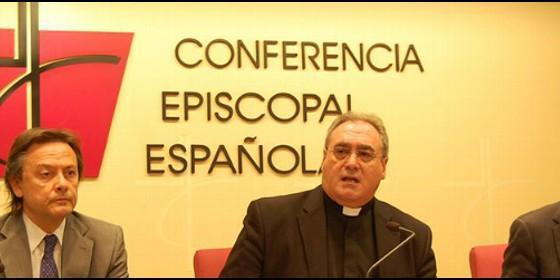 La iglesia espa ola impulsa una serie de compromisos de for Convenio oficinas y despachos madrid 2016