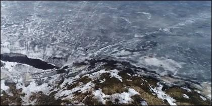 Lago Ilmen