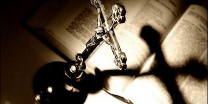 Bendición contra exorcismo