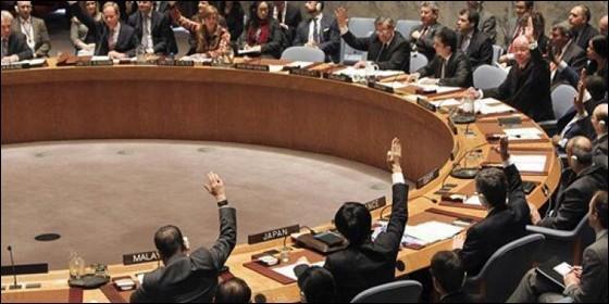 El Consejo de Seguridad