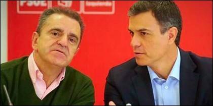 Franco y Sánchez