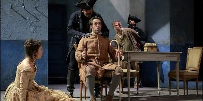 El concierto de San Ovidio - Teatro María Guerrero