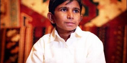Iqbal Masih y el día contra la esclavitud infantil