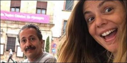 Manuela y Rafa