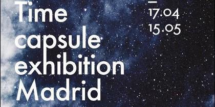 Exposición Time Capsule