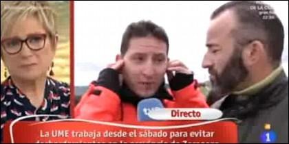 Alcalde y el Ebro