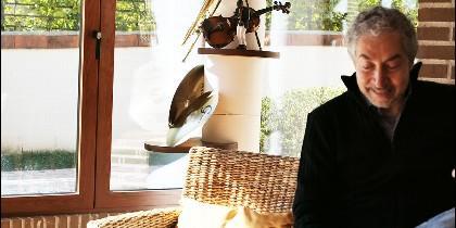 Entrevista de RD con Ariel Álvarez