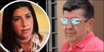 Gil Silgado reniega de su hija Anabel