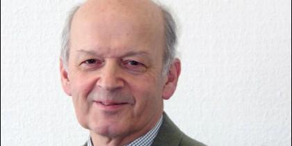 Thomas Heine-Geldern, nuevo presidente ejecutivo internacional de ACN