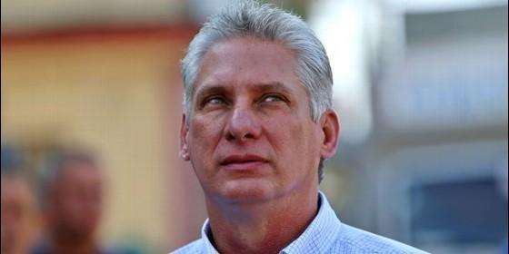 Miguel Díaz-Canel es el nuevo presidente de Cuba y sucesor de Raúl Castro