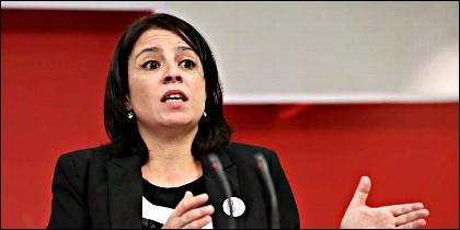 Adriana Lastra (PSOE).