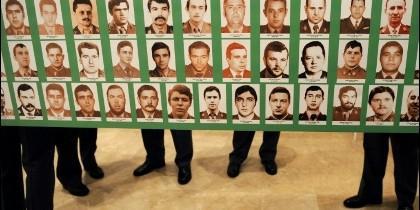 Algunas de las víctimas de ETA