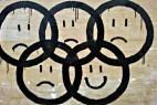 Trampas y dopaje en los Juegos Olímpicos.