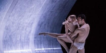 Dresden Frankfurt Dance Company - Teatro Real