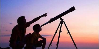 ¿Qué telescopio comprar?