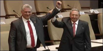 Raúl Castro