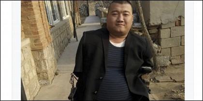 Yuan Lidong