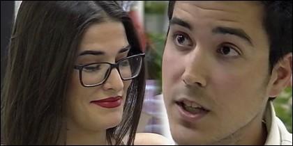 Lidia y Sergio