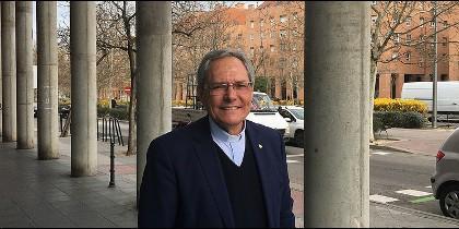 Juan Carlos P. Godoy