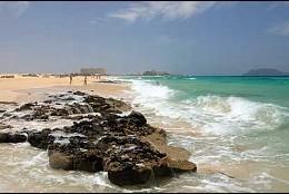 Playa Corralejo, Fuerteventura
