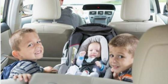 Las mejores sillas de coche para beb s y ni os ocio y for Sillas para ninos para el coche