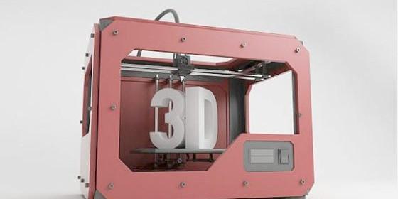 Impresoras 3D por menos de 300 €