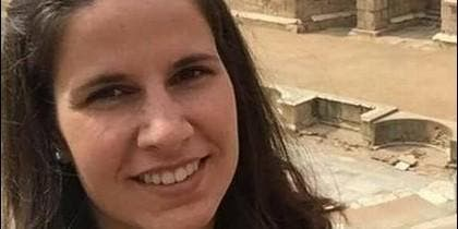 Leticia, la joven aparecida muerta en Castrogonzalo esta madrugada