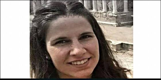 Leticia Rosino, asesinada a pedradas en Zamora.