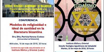 Nuevas actividades del Estudio Teológico Agustiniano de Valladolid