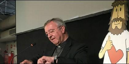 El obispo de Mallora abre las II Jornadas de Pastoral 'In&Out'