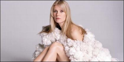 La bella Gwyneth Paltrow.