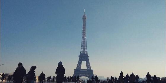 Vuelos baratos a par s ocio y cultura travellers for Pasajes aereos barcelona paris