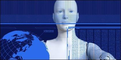 Los robots en Medicina, un modo de inmortalidad