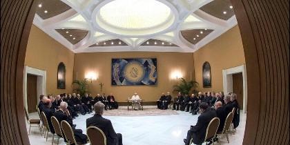 Dimiten todos los obispos chilenos