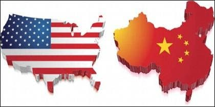 EEUU contra China.