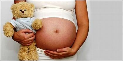 Maternidad, embarazo, embarazada y familia.