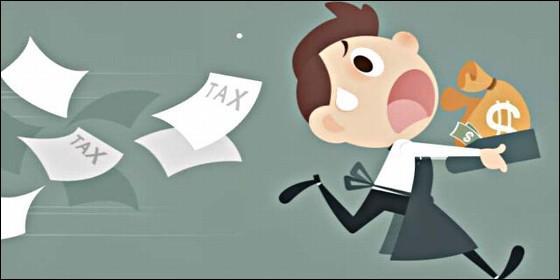 Impuestos, tasas y declaración de la renta.