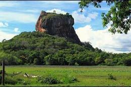 Montaña Sigiriya