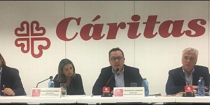 Francisco Lorenzo: 'La puerta del empleo sigue cerrada para muchos, el mercado no asegura unas condiciones dignas'